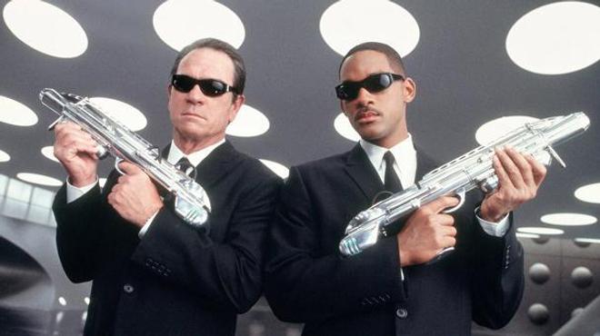 Men In Black : Une nouvelle trilogie sans Will Smith !