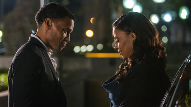 Le thriller The Perfect Guy s'empare du Box-Office US !