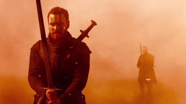 Macbeth s'offre une somptueuse bande-annonce