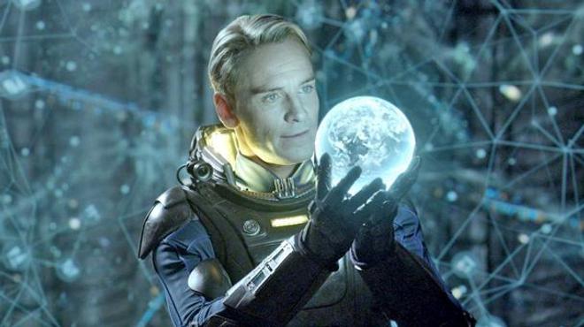 Prometheus : Ridley Scott veut 3 suites !