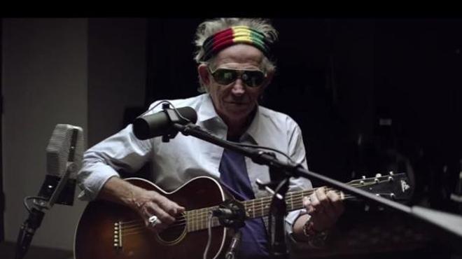 Keith Richards : Under The Influence : Le documentaire Netflix se dévoile