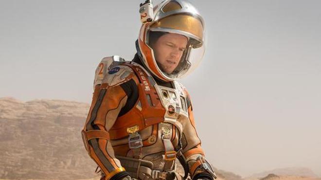 Seul sur Mars : assistez au tapis rouge en direct de Londres !