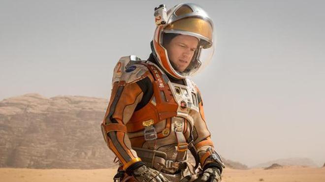 Box-Office US : Seul sur Mars reprend la tête !