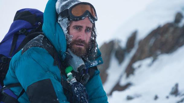 Box-Office France : Everest attire les foules !