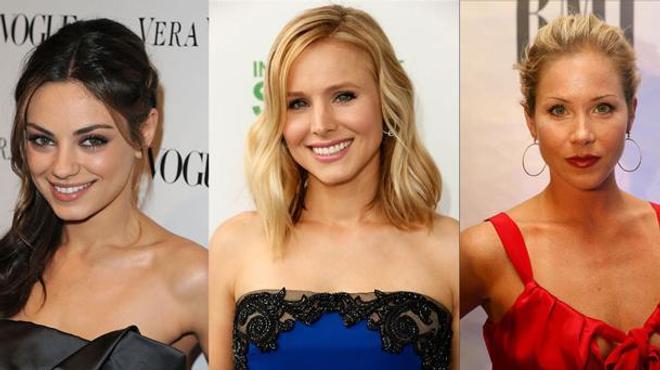 Kristen Bell, Mila Kunis et Christina Applegate sont des «Bad Moms» !