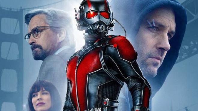 Ant-Man : Marvel confirme une suite  !