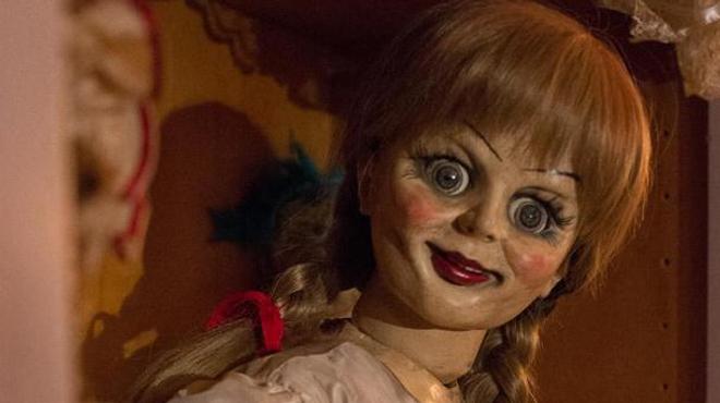 Annabelle, le spin-off de Conjuring aura une suite !