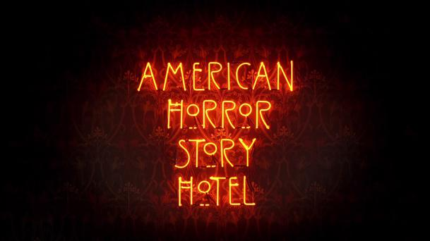 American Horror Story : Hotel ouvre ses portes !