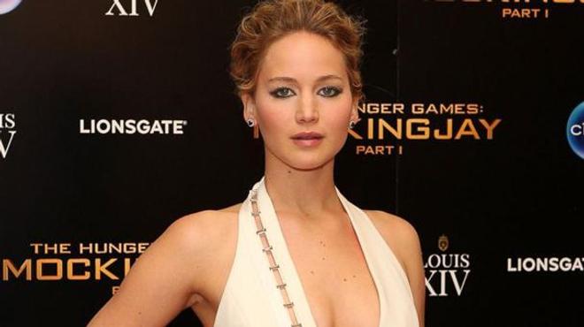 Jennifer Lawrence dans le prochain Darren Aronofsky ?