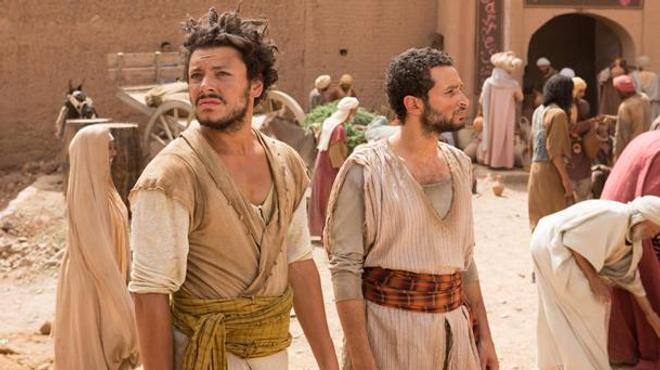 Box-Office France : Aladin toujours premier !