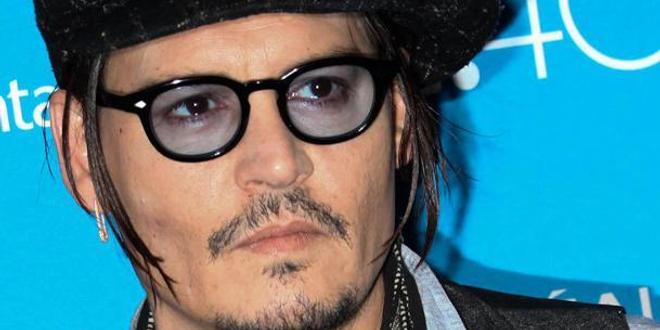 Johnny Depp dans le prochain film d'Edgar Wright ?