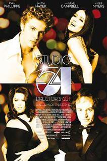 Studio 54 - Director's Cut