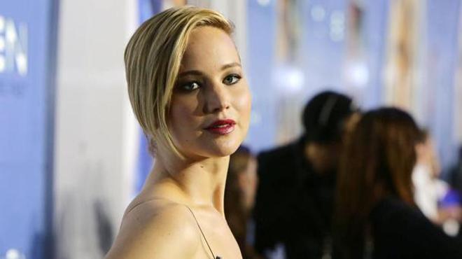 Jennifer Lawrence se lance dans la réalisation avec Project Delirium