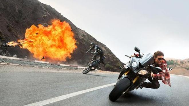 Mission : Impossible 6 : Christopher McQuarrie aux commandes ?