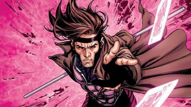 Gambit a enfin un réalisateur !