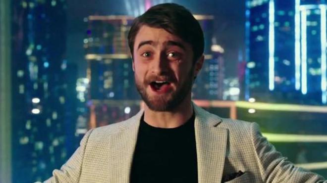 Bande-annonce : Daniel Radcliffe fait de la magie dans Insaisissables 2 !