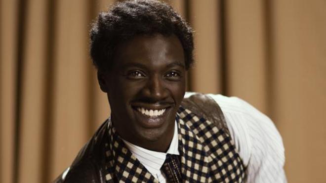 Omar Sy délicieux dans la bande-annonce de Chocolat.