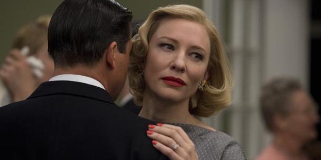 Carol : la bande-annonce vibrante du film évènement