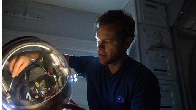 Box-Office France : Matt Damon détrône Kev Adams !