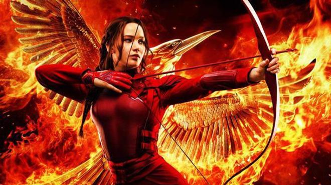 Hunger Games : bientôt le parc d'attraction ?