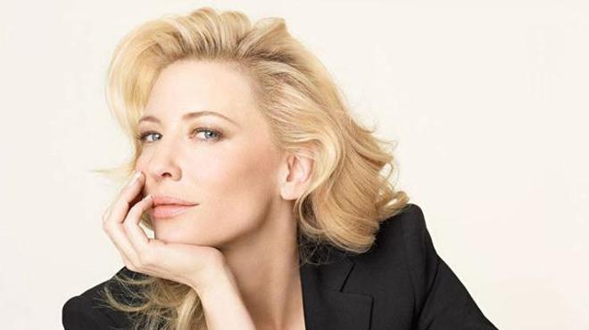Thor Ragnarok : Cate Blanchett au casting ?