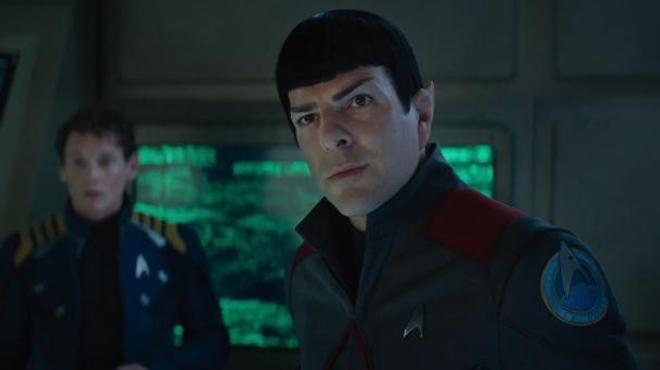 Star Trek 3 : un premier trailer à couper le souffle !