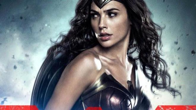 Des nouveaux posters pour Batman V Superman !