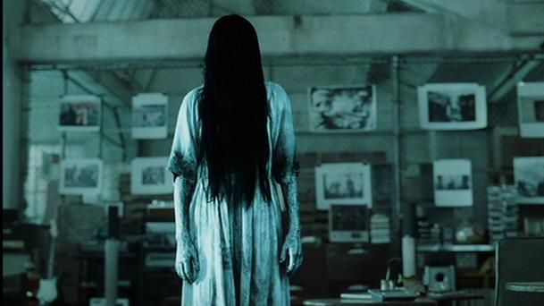 The Ring/The Grudge : le cross-over !