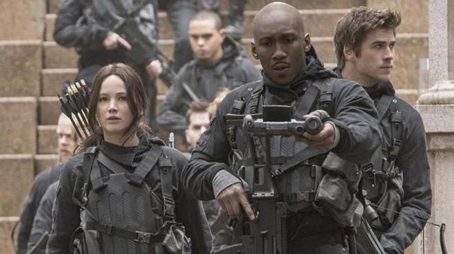 Box-Office France : Hunger Games toujours premier