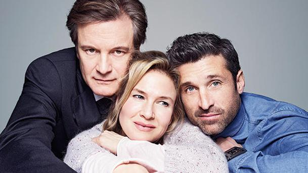 Bridget Jones 3 : Premières photos du cast !