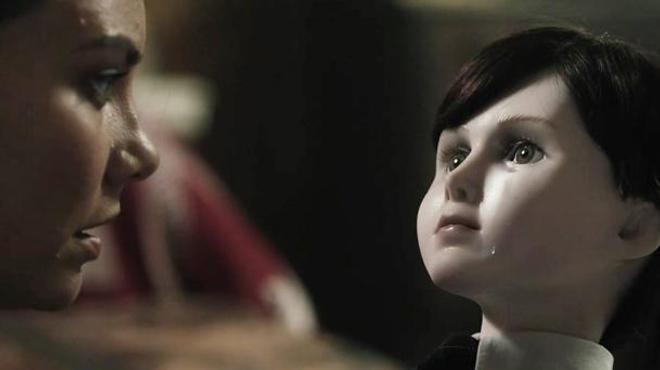 The Boy : la nouvelle poupée qui va vous faire flipper (bande-annonce)