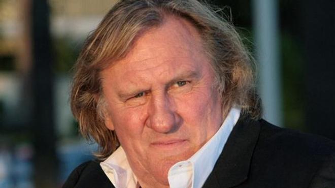 Gérard Depardieu devient Staline pour Fanny Ardant