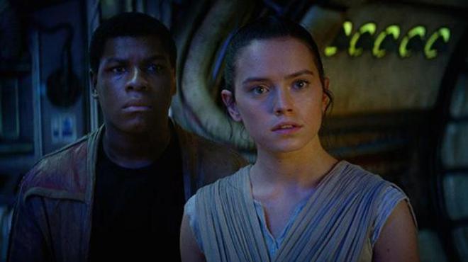 BO France : Meilleur démarrage de l'année pour Star Wars !