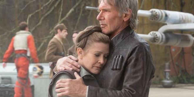 Box-Office France : Star Wars est le plus gros succès de 2015