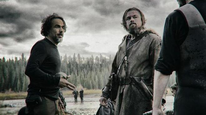 The Revenant : dans les coulisses du dernier Inárritu
