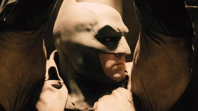 Batman V Superman : un nouvel extrait sous tension