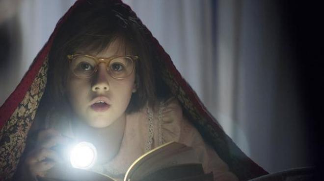 Le Bon Gros Géant : le premier trailer du nouveau Spielberg !