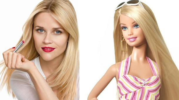Reese Witherspoon adapte Barbie pour le cinéma