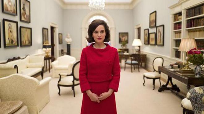 Jackie : première photo de Natalie Portman en Première Dame