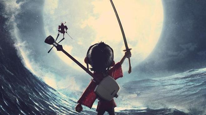 Studio Laika : un trailer magnifique pour Kubo And The Two Strings