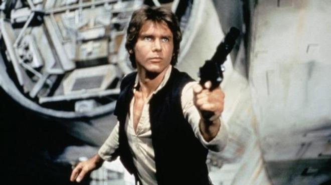 Star Wars Rogue One : un caméo du jeune Han Solo ?