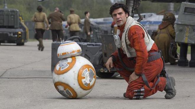 Box-Office US : Star Wars explose un nouveau record !
