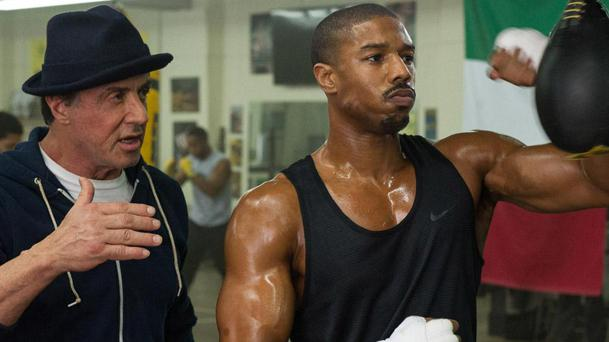 Box-Office France : Creed écrase la concurrence