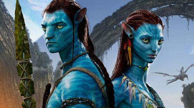 Avatar 2 repoussé en 2018 !