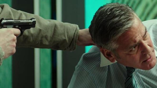 Money Monster : George Clooney et Julia Roberts sous tension (bande-annonce)