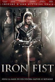 Iron Fist (film)