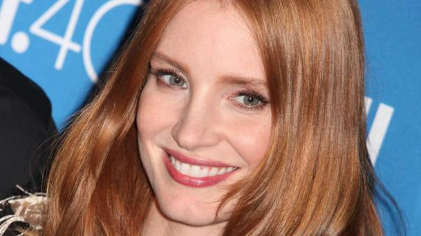 Molly's Game : Jessica Chastain au casting ?