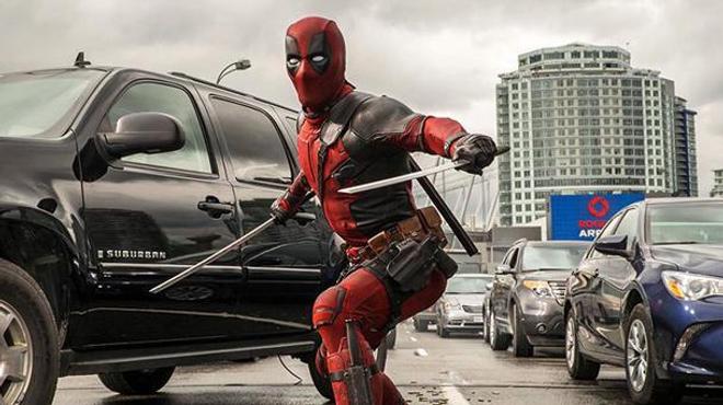 Box-Office France : Deadpool explose tout