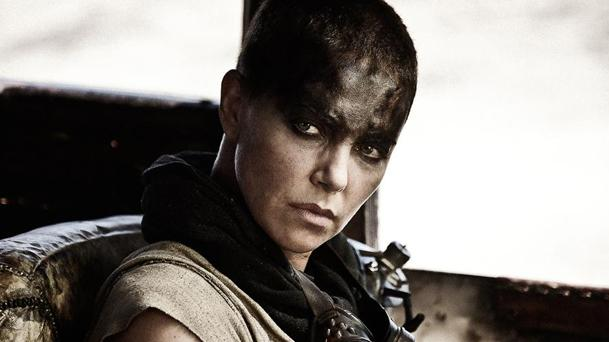Charlize Theron, future méchante de Fast and Furious 8 ?