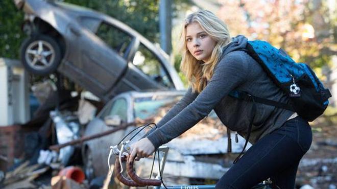 Box-Office France : La 5ème Vague en tête